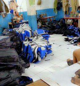 Konveksi Tas Jakarta Terpercaya dan Berkualitas Tinggi