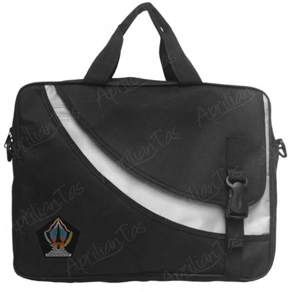 Konveksi tas laptop untuk seminar